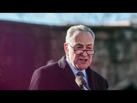How Chuck Schumer Found His Spine - Radio NetNEWS