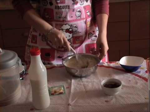Dolcetti per la colazione (tipo muffin)