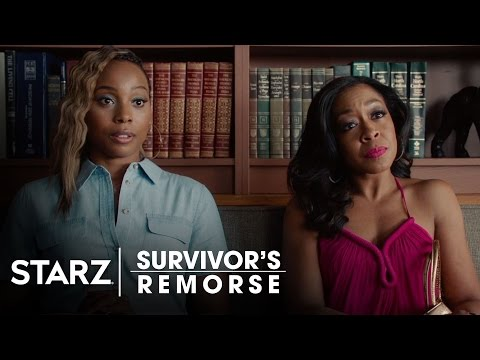 Survivor's Remorse 3.07 (Preview)