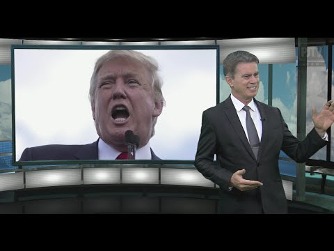 Video: Bill Whittle's View on Donald Trump