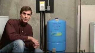 Pressure Tanks and Private Well Systems Video