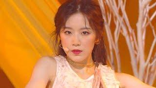 Video (G)I-DLE - Aloneㅣ(여자)아이들 - 한(一) [Inkigayo Ep 971] MP3, 3GP, MP4, WEBM, AVI, FLV Januari 2019