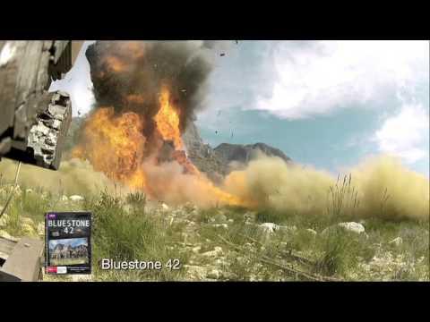 Bluestone 42 - Series 1 | DVD Preview