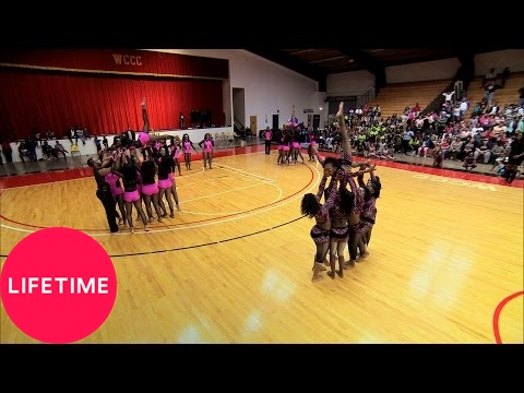 Stand Battle: Dancing Dolls vs. Xplosive Dance Co. - Medium (Season 3, Episode 8) | Lifetime