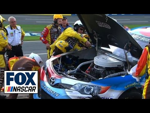 TV Cable Delays Race -Video