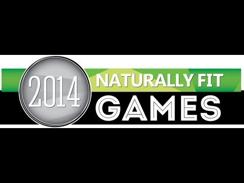 Naturally Fit Games and Super Show Recap