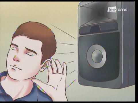 Consecuencias del abuso de audífonos