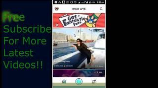 how to change bigo id, bigo live tips and tricks