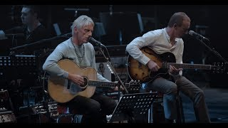 Paul Weller - Wild Wood (Live At The Royal Festival Hall)