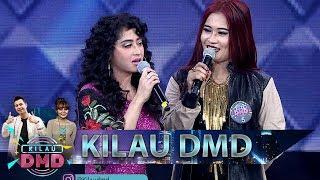 Video Tiba Tiba Dewi Perssik Disuruh Duet Sama Peserta yg Juga Fansnya Dari Kecil! - DMD (19/1) MP3, 3GP, MP4, WEBM, AVI, FLV November 2018