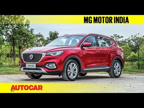 Download MG Motor India - What you can expect | Preview | Autocar India HD Mp4 3GP Video and MP3