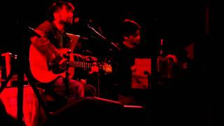 King Creosote and Jon Hopkins - Nothing Compares 2 U cover (Live at Union Chapel)