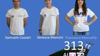 #vaporetti2017 Equipaggio N°313 Aurum