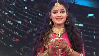 Khanti Odia Jhia: A show to showcase the hidden talent of unmarried girls between the ages of 14-25 years. Presence of mind...