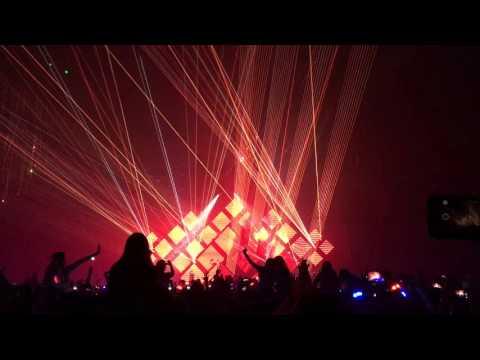 Kygo   Firestone (Acoustic Extended Live Performance)   San Francisco 2016