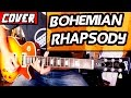 Download Lagu Queen - Bohemian Rhapsody (Guitar Solo Cover) Mp3 Gratis