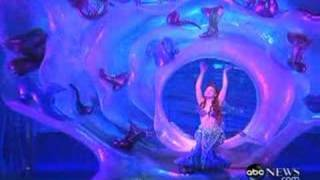Video The Little Mermaid On Broadway - Part Of Your World MP3, 3GP, MP4, WEBM, AVI, FLV Desember 2018