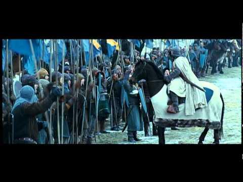 Arn - The Knight Templar Trailer