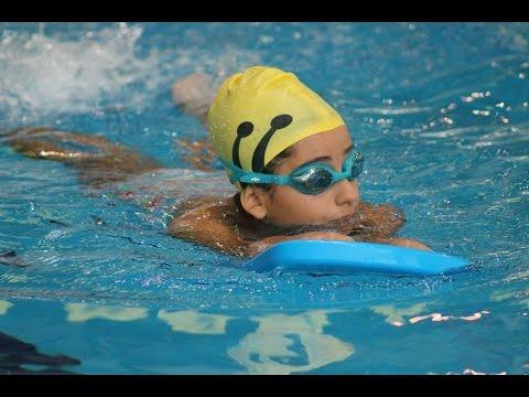 Turkcell Yüzme Günleri Niğde