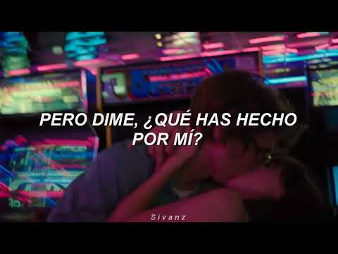 Video Charlie Puth - Done For Me (feat. Kehlani) [Traducida al Español] download in MP3, 3GP, MP4, WEBM, AVI, FLV January 2017