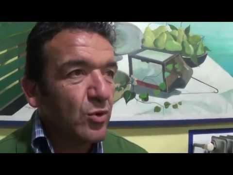 Nino Aversa per L'Italia esterna abbraccia l'Italia interna