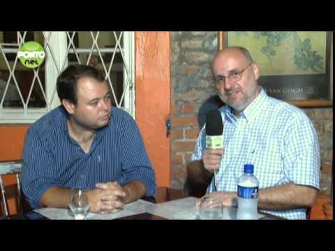 Daniel Kieling é o entrevistado de Ricardo Orlandini