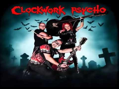 Clockwork Psycho - The Kid In The Corner (audio)
