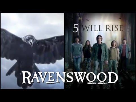 Ravenswood Season 1 (Teaser 2)