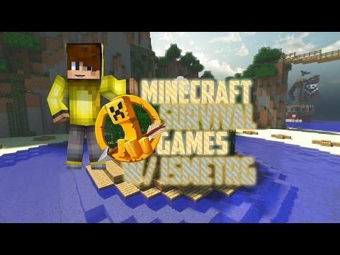 88 - Hey! Ben IsmetRG Ve Bugün Brezee Island Mapinde Minecraft Survival Games/Hunger Games Oynadım İyi Seyirler ^^ Eğer Videoların daha hızlı gelmesini ve beni desteklemek istiyorsanız abone...