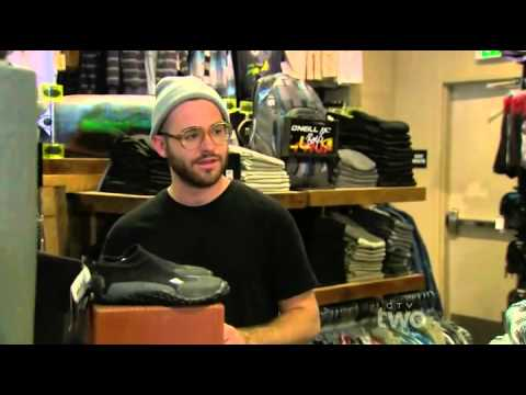 Undercover Boss - O'Neill Clothing S4 EP10 (U.S. TV Series)