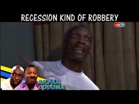 Akpan and Oduma: Recession Survival