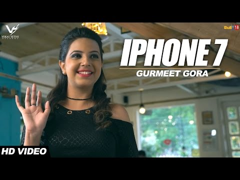 Video Iphone 7 - Gurmeet Gora Ft. Nation Brothers || VS Records || Latest Punjabi Songs 2017 download in MP3, 3GP, MP4, WEBM, AVI, FLV January 2017