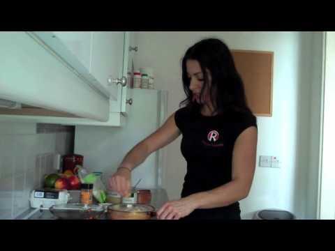 Paleo Porridge Breakfast Recipe