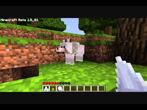 Mo' Creatures 2.9 – Add Dolphin Sharks Werewolves Piranhas to Minecraft