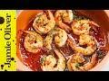 Garlic n Chilli Prawns | Bart's Fish Tales | #MyFoodMemories | AD