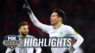 1. FC Nürnberg vs. VfL Wolfsburg | 2018-19 Bundesliga Highlights by FOX Soccer