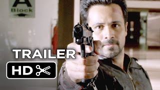 Nonton Mr  X Official Trailer 1  2015    Vikram Bhatt Movie Hd Film Subtitle Indonesia Streaming Movie Download