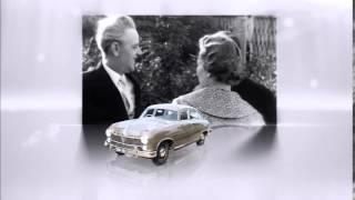 Borgward History - Geneva Motor Show Comeback