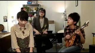 公式Twitter/goosehouseJP Webサイト/www.goosehouse.jp Play You. House 2nd 11/27 07 ボーカル:竹澤汀、d-iZe、齋藤ジョニー...