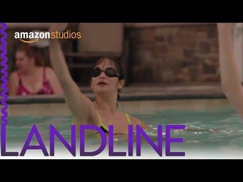 Landline (Clip 'Pool')
