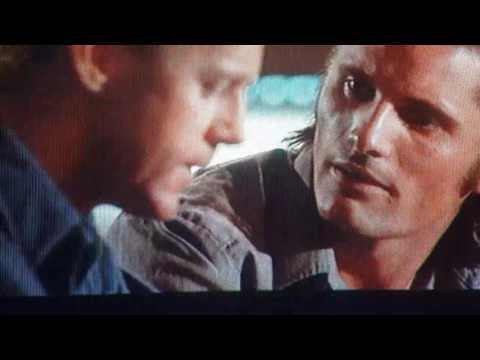 Indian Runner David Morse Viggo Mortensen Clip 🖒🖒