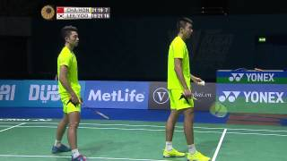 Video Best of Badminton Extras E1 MP3, 3GP, MP4, WEBM, AVI, FLV November 2018