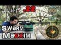 Gamo Swarm Maxxim 22 Airgun - FULL REVIEW (RDW)