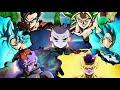 Limit-Break x Survivor Full Karaoke