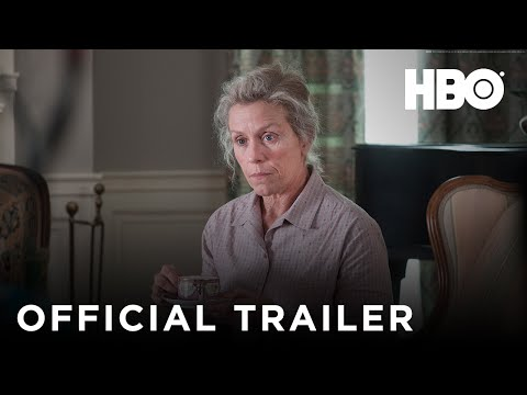 Olive Kitteridge - Trailer - Official HBO UK