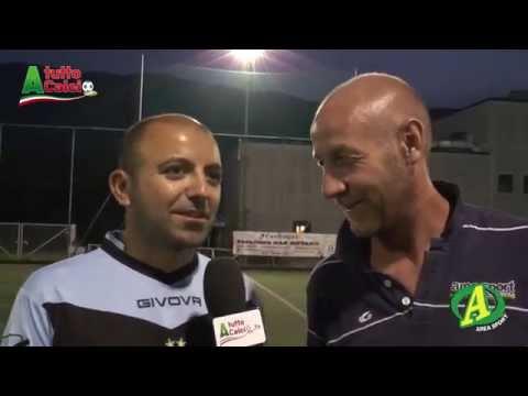 Area Sport. Finale calciotto 2015. Boca…