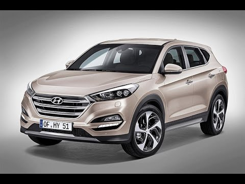 Hyundai ix35 2016 старт продаж фотка