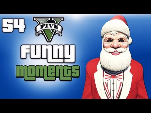 5 - GTA 5 Playlist - http://bit.ly/NqwEJE Hit the like button if you enjoyed :) Want some Delirious Loot? :) US Store: http://h2odelirious.spreadshirt.com EU Store: http://h2odelirious.spreadshirt.net...