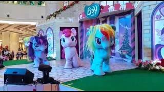 Download Video Kuda poni MP3 3GP MP4