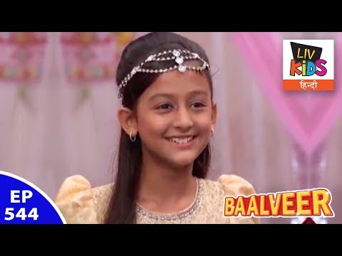 Baal Veer - बालवीर - Episode 544 - Saloni's Birthday Celebrations